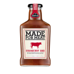 Made for Meat სოუსი 'მოცვის ბარბექიუ'