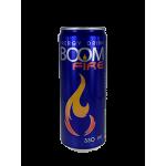 BOOM Fire ენერგეტიკული სასმელი