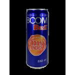 BOOM Best ენერგეტიკული სასმელი