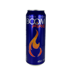 BOOM Fire